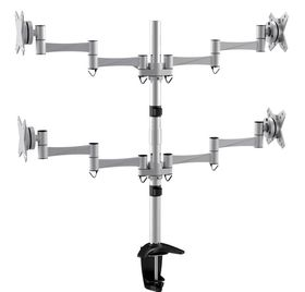 Brateck Desk Mount Bracket 13 - 23 Inch