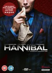 Hannibal: Series 1 (Import DVD)