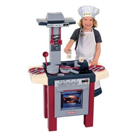 Miele Pretend Gourmet Kitchen