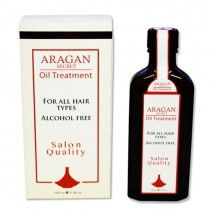 Aragan Secret Treatment Oil - 100ml