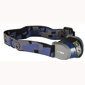 Coleman - CHT 7 Headlamp -Blue And Grey