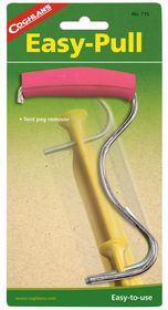 Coghlan's - Tent Peg Remover - Stainless Steel