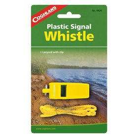 Coghlan's - Whistle - Plastic
