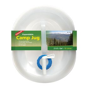 Coghlan's - Expandable Camp Jug - 7.5L