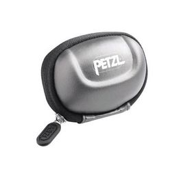Petzl - Poche Zipka 2 Headlamp Accessories - Black & Grey
