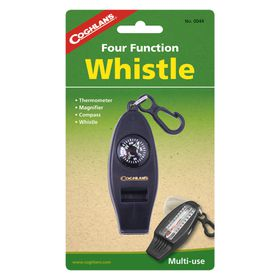 Coghlan's - Four Function Whistle