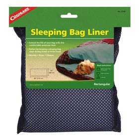 Coghlan's Sleeping Bag Liner - Rectangular