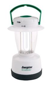 Energizer - RC102 Rechargeable Area Lantern - White