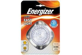Energizer - PL314 LED Easy Light 3AAA - Silver