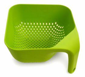 Joseph Joseph - Square Colander - Green - Medium