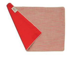 Jamie Oliver 2 Piece Vintage Placemat - Red