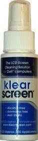 Meridrew Klear Screen Dell Cleaning Kit - 60ml