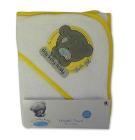 Disney - Tatty Teddy Hooded Towel