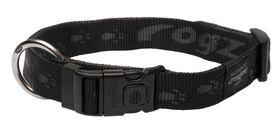 Rogz - Extra-Large Alpinist Everest Dog Collar - Black