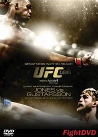 Ultimate Fighting Championship: 165 (Import DVD)
