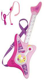 Winfun - Jam 'N Keys Guitar - Pink
