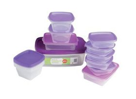 Gizmo - 16 Piece Container Set