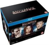 Battlestar Galactica: The Complete Series - (parallel import)