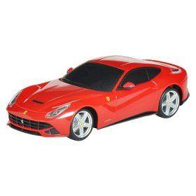 Maisto - 1/24 R/C Ferrari F12 Berlinetta - Red