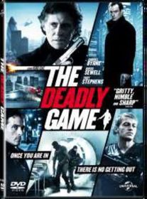 Deadly Game (DVD)