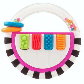 Sassy - Piano Rattle