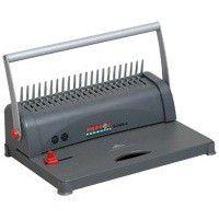 Parrot 450 Sheet Comb Binder Machine