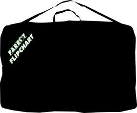 Parrot Standard Flipchart Carry Bag - Black