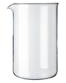 Bodum - Spare Glass 12 Cup Coffee Maker - Transparent