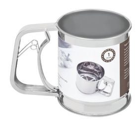 Anzo - Inspire Triple Layer Flour Sifter - 300G