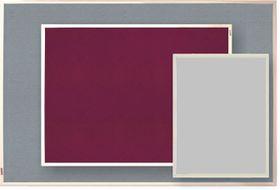 Parrot Info Board Plastic Frame 456mm - Light Grey