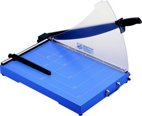 Parrot GU4020 448mm 20 Sheet Guillotine