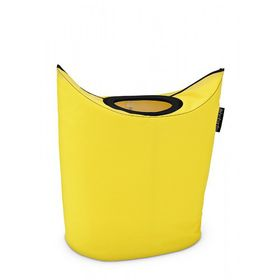 Brabantia Laundry Bag - Lemon Yellow