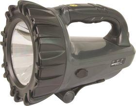 Eagle Eye - Cree Xp-G Led Rechargeable Spotlight 247 Lumens - Black & Grey