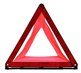 Moto-Quip - Folding Warning Triangle
