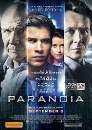 Paranoia (DVD)
