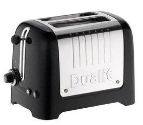Dualit - 2 Slice Lite Toaster - Black