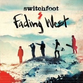 Switchfoot - Fading West (CD)