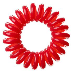 Invisibobble The Traceless Hair Ring - Raspberry Red