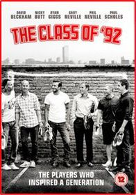 The Class of '92 (Import DVD)