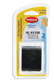 Hahnel HL-XV 100 Battery