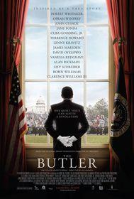 The Butler (DVD)