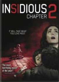 Insidious 2 (DVD)