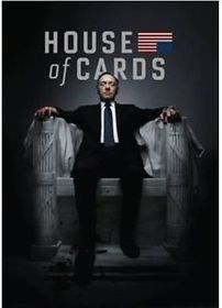 House of Cards Season 1 (DVD)
