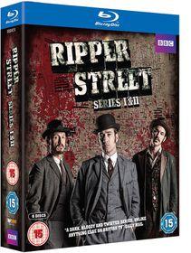 Ripper Street Series 1 & 2 Boxset (Blu-ray)