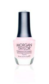 Morgan Taylor Nail Lacquer - Sugar Fix (15ml)
