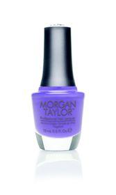 Morgan Taylor Nail Lacquer - Funny Business (15ml)