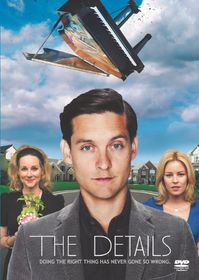 The Details (DVD)