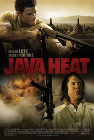 Java Heat (DVD)