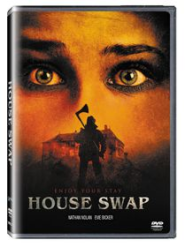 House Swap (DVD)