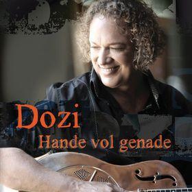 Dozi - Hande Vol Genade (CD)